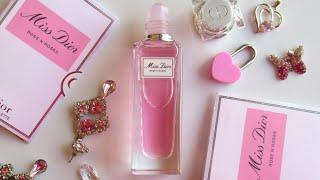 Miss Dior Rose N'Roses Perfume…