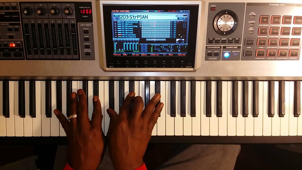 Worship chords piano tutorial youtube worship chords piano tutorial baditri Images