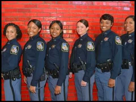 Considering a Career in Law Enforcement?