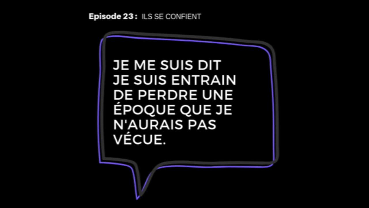 EPISODE 23 : Jérôme, séparation 4 mois avant le mariage, rupture, vie de couple, tinder