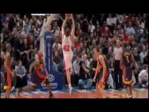 Chris Duhon  Knicks Mix-BigC