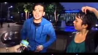 CLBK Dengan Riza Shahab, Fitri Tropika Tunggu Hidung Mancung - CumiCumi.com
