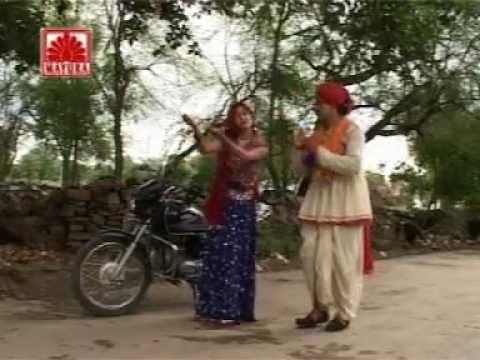 Chala Sawai Bhoj Ka Mela Me Tel Bhara De Hero Honda Mein [Rajasthani  Bhajan] by Jagdish Vaishnav