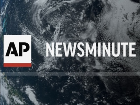 AP Top Stories April 21 A