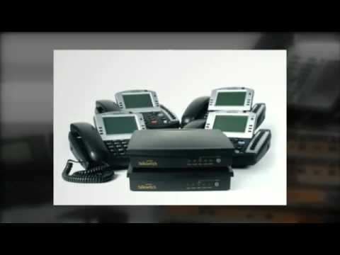 Long Beach business phone system