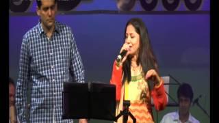 Tere Bina Zindagi Se Shikwa.... Dr Rahul Joshi & Nilima Gokhale