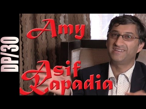 DP/30: Amy, Asif Kapadia