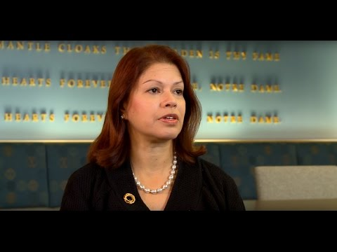 Mendoza Dialogues with Gianna Bern on Global Energy Markets