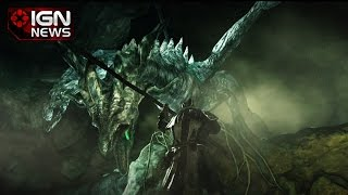 Dark Souls II PS4/Xbox One Coming Next Year - IGN News