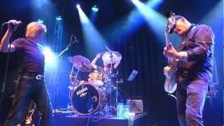 Dark Rose - Jan Akkerman / My Brainbox, De Boerderij Zoetermeer (NL) 12/04/28