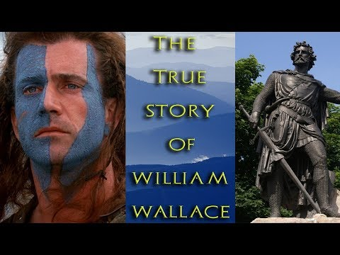 William Wallace: The True Story Of The Battle Of Stirling Bridge And The Battle Of Falkirk