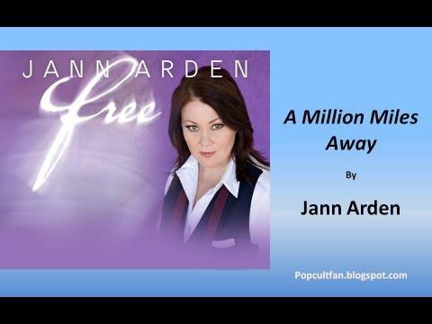 Jann arden announces new tour, greatest hits package