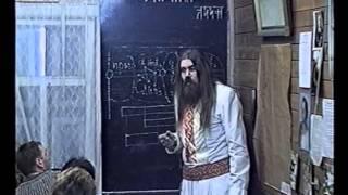 Наследiе Предковъ (Древнiя Веды) 2 курс - урок 2 ( - (Харатья 2)