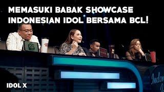 Memasuki Babak Showcase Indonesian Idol 2019 Bersama BCL