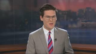 Chris Gothner Anchor Reel - September 2017