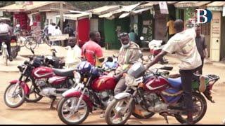 Kenyan motorists flock Uganda for cheaper fuel