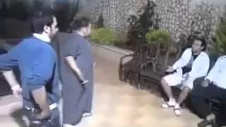 رقصات حلبية
