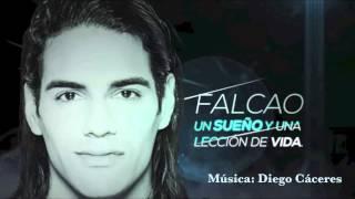 Especial Canal RCN Radamel Falcao, Musica Original Diego Caceres