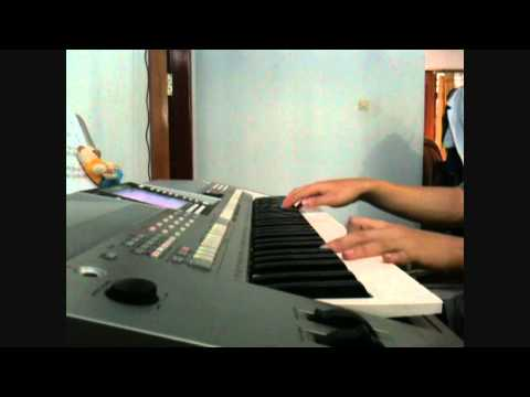 Richard Marx - Right Here Waiting (Piano Cover)