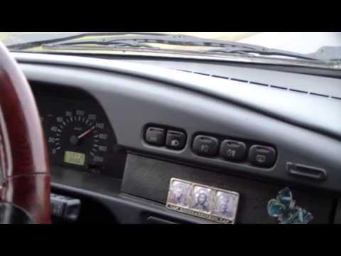 ВАЗ 2115 Тест-Драйв.Разгон на Максимум.Коломна