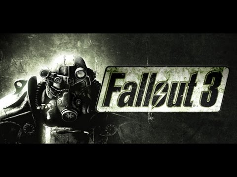 Fallout 3 - part 7: Finding Ian West