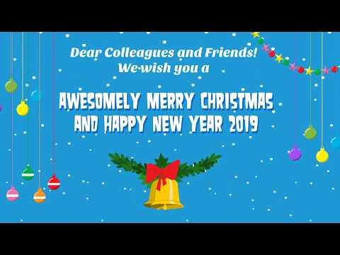 Control Yuan's Christmas message