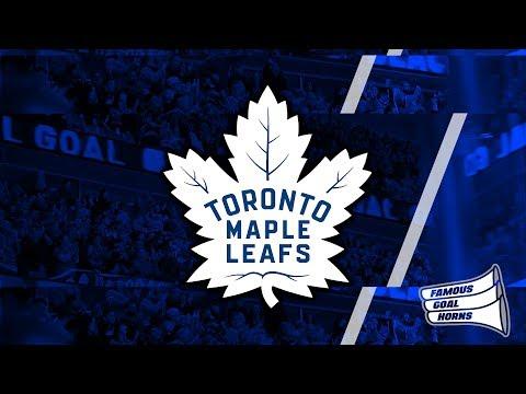 Toronto Maple Leafs 2018 Goal Horn