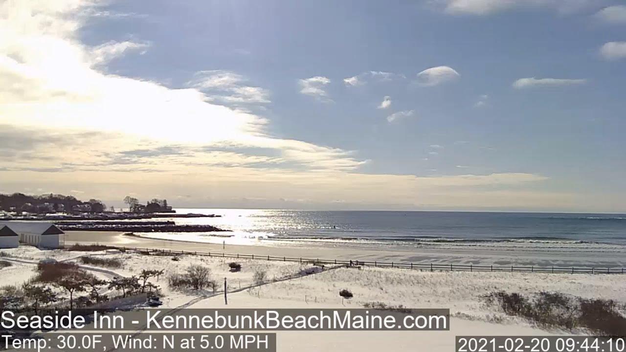 Seaside Inn, Kennebunk Beach, Maine