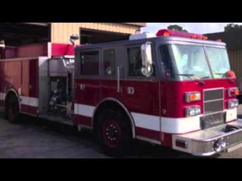2000 Pierce Saber Rescue Pumper 1250/1000 (E2697) thumbnail