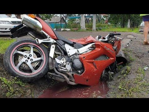 Смертельный случай на дороге в Уссурийске