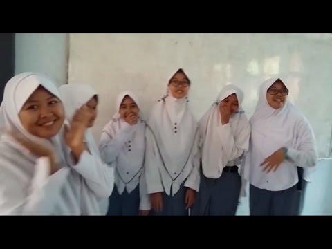 Drama Cerita Anak SMK, SMKN 1 Lemahabang Cirebon