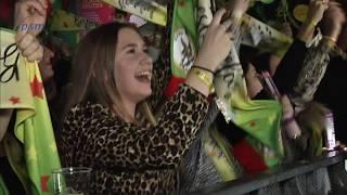 P&M Liedjesfestival: Besloeteloos - D'r tegenaan (Koningslust)