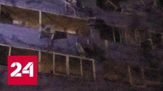 Число пострадавших от взрыва газа в Рязани возросло до 13