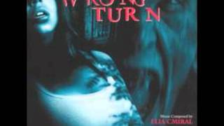 BSO Km. 666 (Wrong Turn score)- 19. Three Finger is back