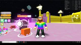 Roblox Pet Simulator We Made It All the Way to the Giant Chest