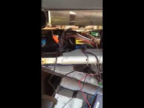 More Volkswagen Electrical Problems Video furthermore Alarm Wiring Diagrams in addition T25622412 2004 ford ranger disable anti theft in addition Watch as well Connect Wired Ir Beam To. on car alarm system wiring diagram