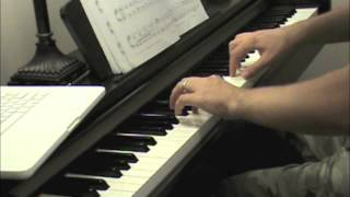 The Pipe Aria BWV 515 Johann Sebastian Bach