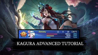 This Is Why Kagura Is Still Such An Incredible Mage | MLBB