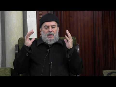 دور الثقافة في الصراع | الشيخ بسام جرار