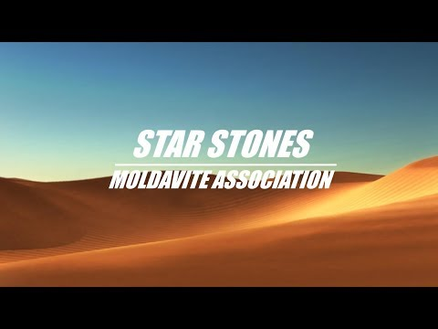 Moldavite Association - ABU DHABI - ASPIRE WORLD INVESTMENTS LLC summit 2017