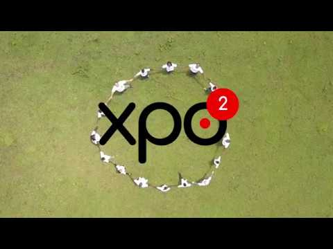 XPO²'s Mission is to Positively Impact 1 Billion Lives...