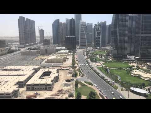 Dubai Time lapse