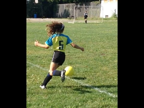 My Daughter is the New Messi: Enjoy the Goal! (THE SAAD TRUTH_730)