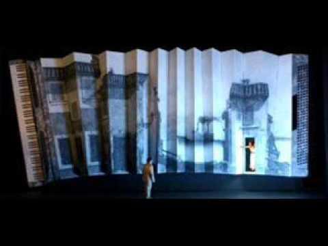 [rare] Bohuslav Martinů - Juliette ou la clef des songes  - Albrecht, Paris 2002 (Cousin, Burden)