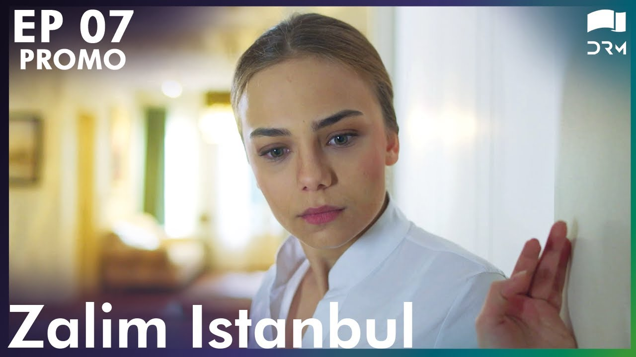 Zalim Istanbul - Episode 7 Promo   Turkish Drama   Ruthless City   Urdu Dubbing   RP2W