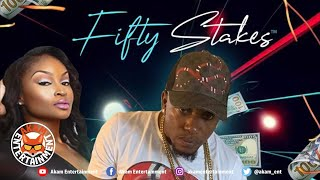 Fifty Stakes - Just Di Shreps - September 2020