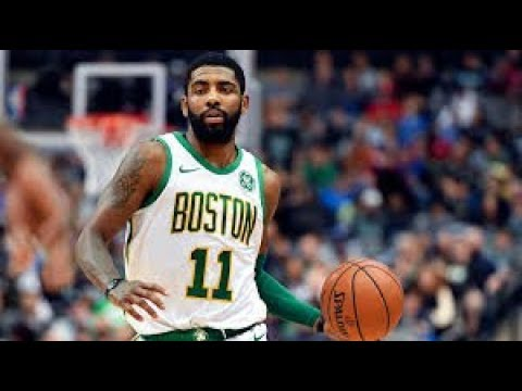 Kyrie Irving mix - Anymore ᴴᴰ