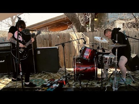 Dads Full SET  (Brixton Agency SXSW Showcase 03.12.2014) mp3