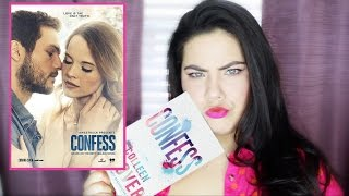 Confess by Colleen Hoover | TV SHOW REVIEW