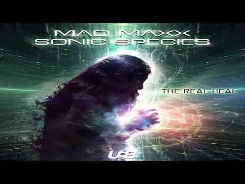 MAD MAXX & SONIC SPECIES - The Real Heal (Original Mix)